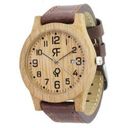 Zegarek drewniany Realforest Classic - DĄB