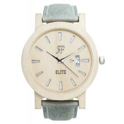 Zegarek drewniany RF ELITE...