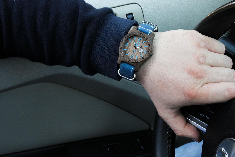 Jak dopasować zegarek męski?