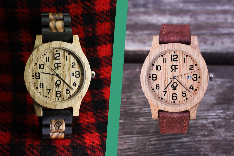 Zegarek na pasku czy bransolecie – co wybrać?