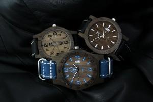 Jak zmieniały się zegarki na rękę?