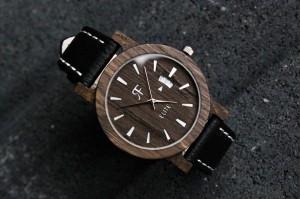 zegarek-drewniany-elite-czarny-dab