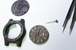 zegarek-drewniany-diver-style-rozlozony
